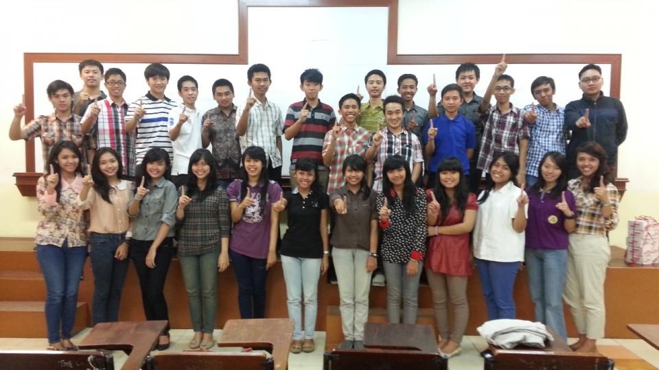 BCA PPTI Program