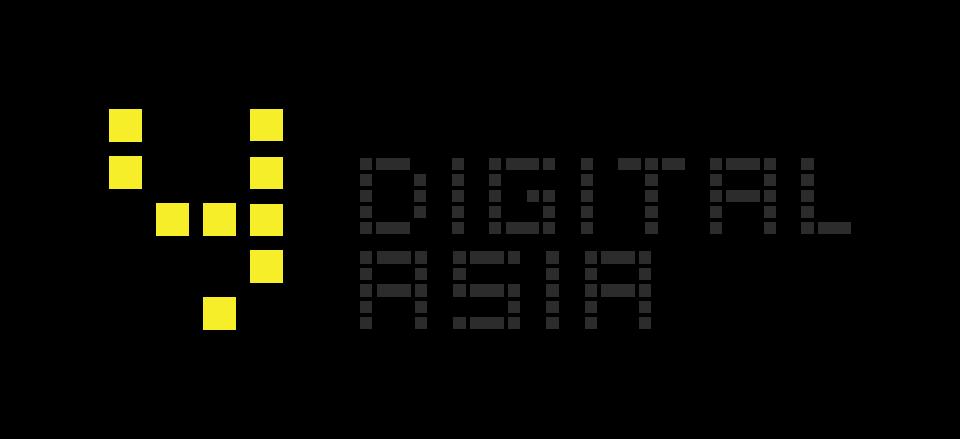 Ydigital Asia Logo