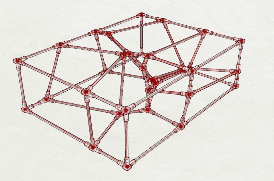 Generative Design Workshop - Parametric Modeling & Digital Fabrication