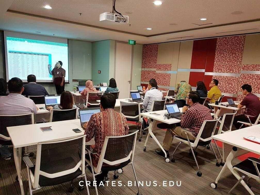 Short Course: Microsoft Office Excel & VBA Macro Programming