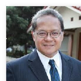 Ir. Ahmad Syamil, MBA, Ph.D.