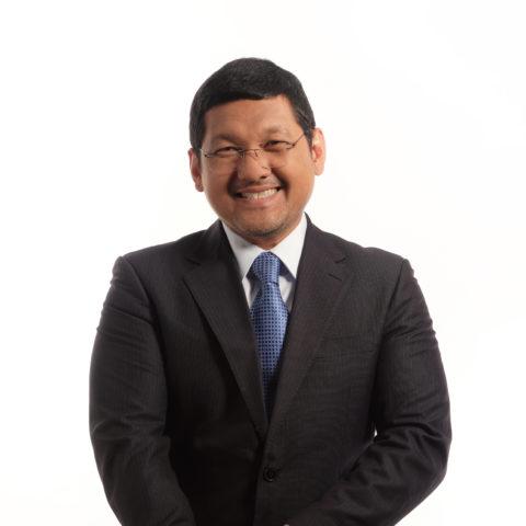 Dr. Peri Akbar Manaf, B.Sc., MBA.