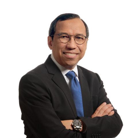 Firdaus Alamsjah, Ph.D.
