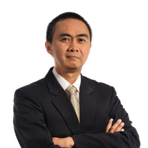 Dr. Sani Muhamad Isa, S.Si., M.Kom.