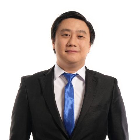 Andry Chowanda, S.Kom, MM., Ph.D., MBCS